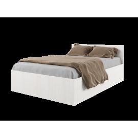 Кровать 1-сп. арт.22.12.13 (800х2000) ЛДСП анкор 835х2035хh800мм
