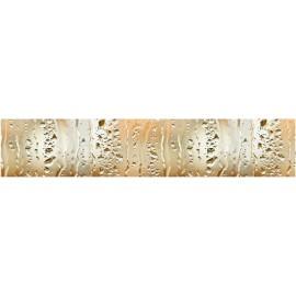Фартук арт.32.84.12.1 МДФ/УФ печать финишное покрытие глянец-лак 3000х3хh610мм BS 157,2800х6хh610мм BS 157