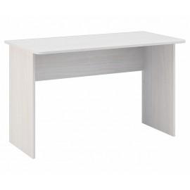 Стол письменный арт.4.181.9 МДФ белое дерево ЛДСП/ясень анкор 1200х600хh740мм