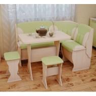 Кухонные углы, обеденные зоны