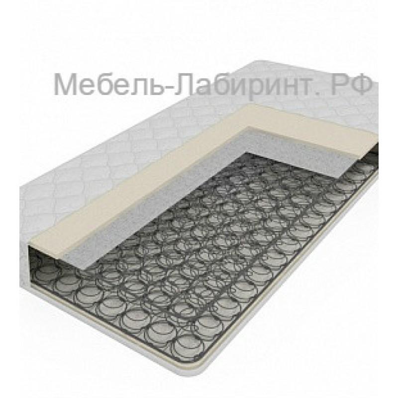 Матрац 2.0х0.8м. пружинный арт.6.5