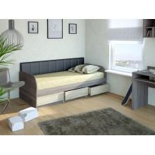 Кровати 1-спальные (130)