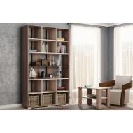 Шкафы для книг/Шкафы для посуды (120)