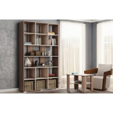 Шкафы для книг/Шкафы для посуды (84)