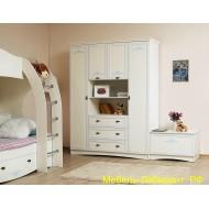 Шкафы для детской (132)
