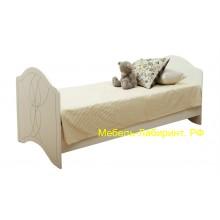 Кровати для детской комнаты (71)