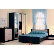 Кровати 2-спальные (77)