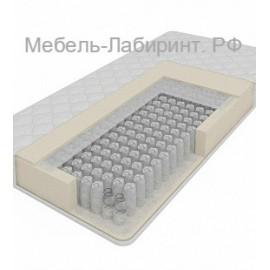 Матрац 1.9х1.2м. пружинный арт.6.19.1 ортопедический