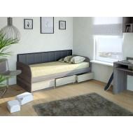 Кровати односпальные (141)