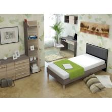 Кровати для детской комнаты (128)